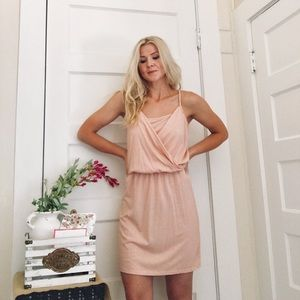 "Light Pink Dress by ""ASOS"""